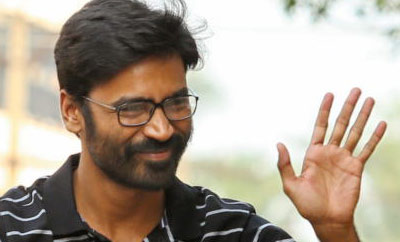 Dhanush feels sorry; says he was silly