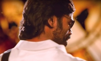 Dhanush's 'Jagame Thanthram': Motion Poster out
