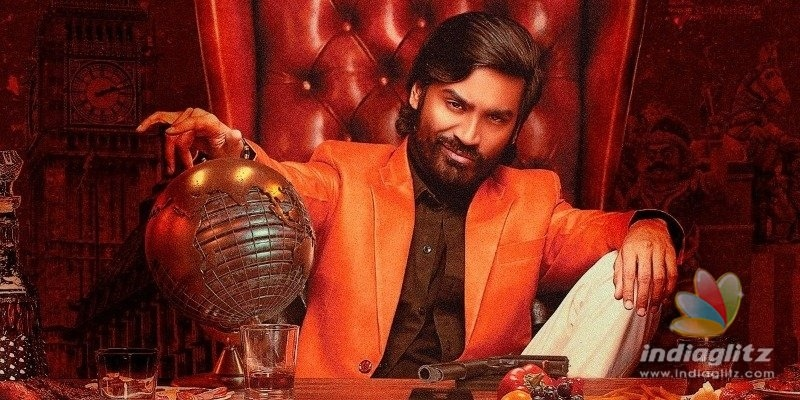 Dhanushs fans greet him using Rajinikanths moniker Thalaiva