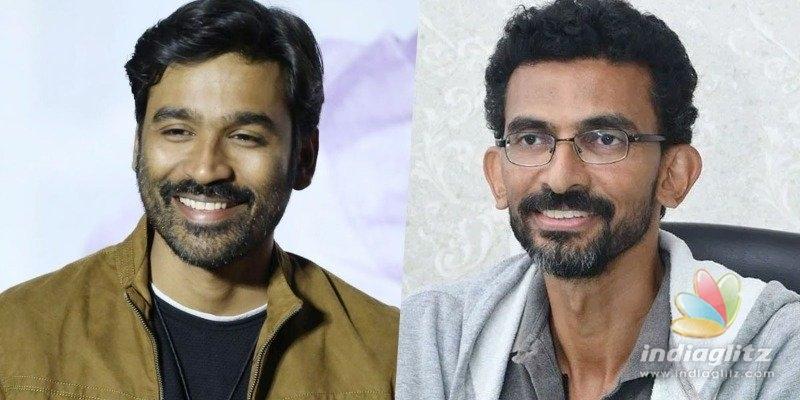 Dhanush, Sekhar Kammula collaborate for a pan-India project