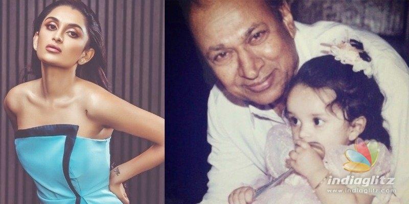 Rajkumars granddaughter Dhanya to debut in Kollywood