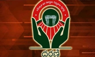 Registration of Non-Agricultural properties through Dharani begins