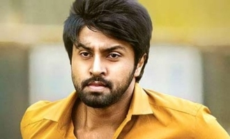 Chiru's son-in-law Dhev gets 10 persons booked