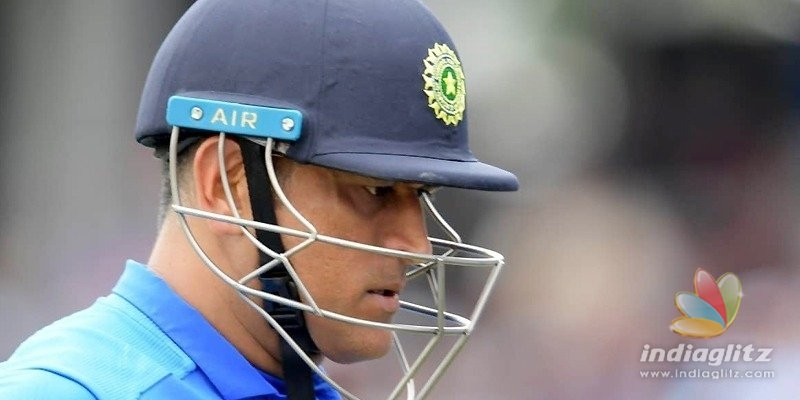 Dhoni faced no-ball controversy becomes big