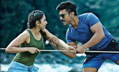 Ram Charan's 'Dhruva' Audio Tracks List