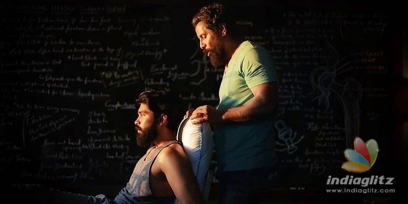 Dhruv Vikram cant thank his versatile dad enough