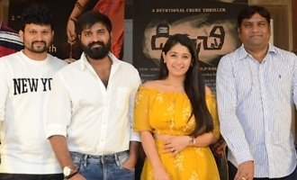 'Diksoochi' Press Meet