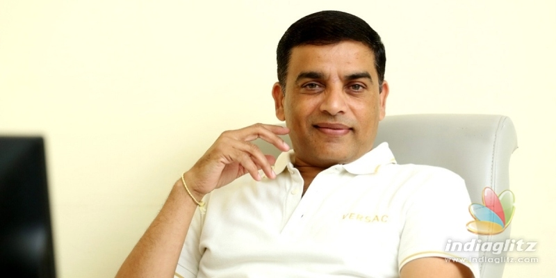 Dil Raju ropes in Jabardasth comedian as director