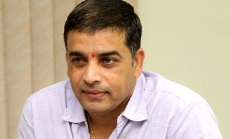 Dil Raju to get married second time, tonight!