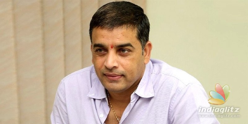 Dil Raju announces about next chapter in his life!