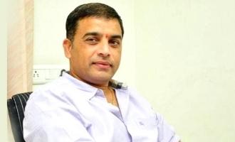 After Prabhas, Dil Raju targets Kona Venkat-Sundeep Kishan, seizes Rowdy Baby title