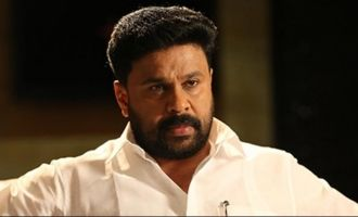 Dileep resigns from AMMA after controversy
