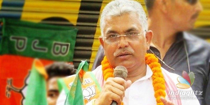 Indian cows milk has gold in it: BJP leader