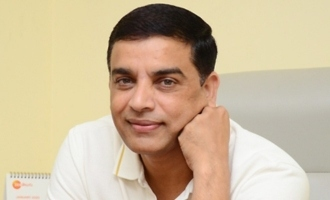 Dil Raju on 'Jaanu', movies of Pawan & Mahesh and more