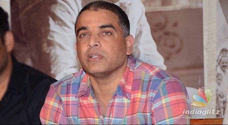 Yatra will take very good openings: Dil Raju