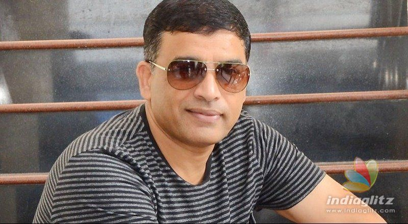 Angry Peta producer gets out of control against Dil Raju