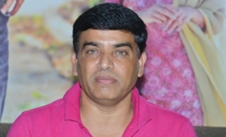 I was mesmerized while watching Vakeel Saab Dil Raju
