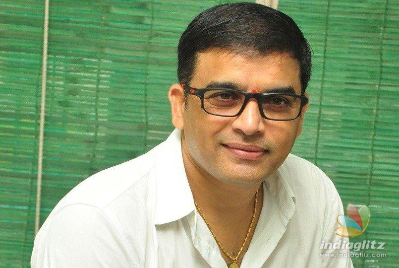 Dil Raju heralds a new multi-starrer
