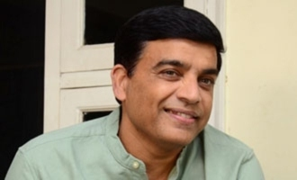 Dil Raju gets 200 staff, crew members vaccinated