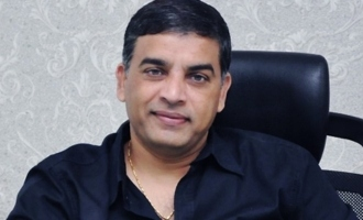 Dil Raju happy about meeting Modi