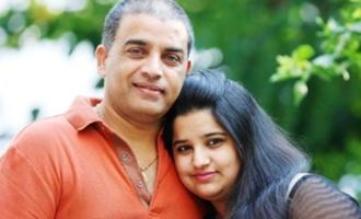 Dil Raju's daughter Hanshita Reddy to debut as producer