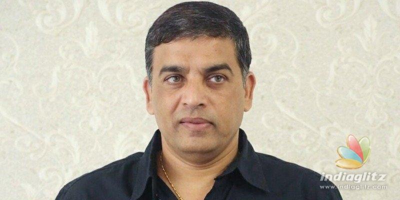 'సలార్' కాంబోతో దిల్రాజు ప్లానింగ్..!