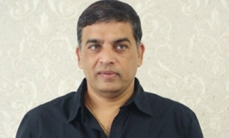 Dil Raju planning with Salaar combo