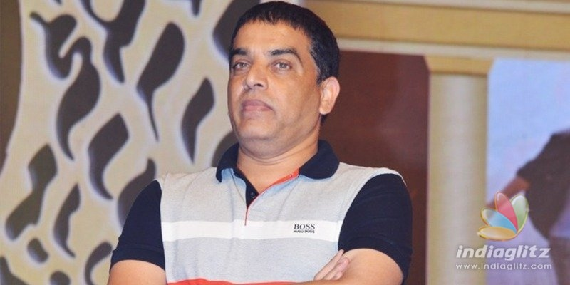 Vijay-Vamshi Paidipallys movie announced by Dil Raju