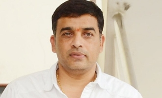 Is Dil Raju not happy
