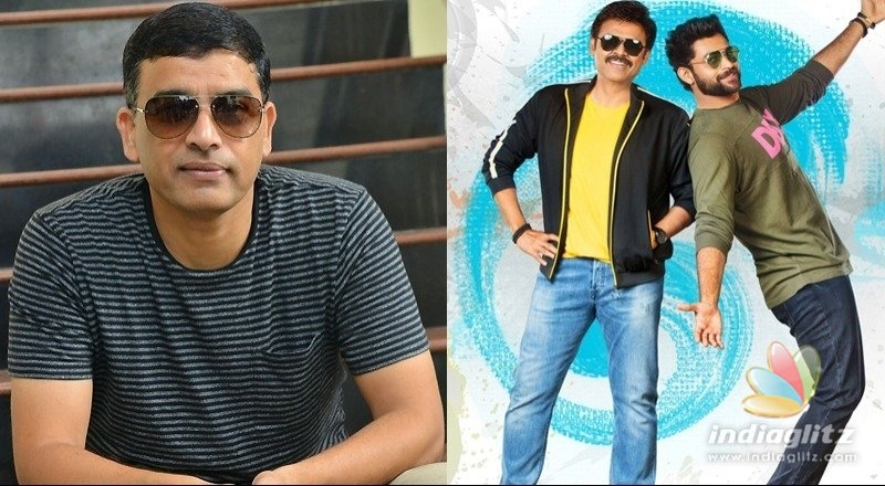 Dil Raju to remake Telugu blockbuster in Hindi