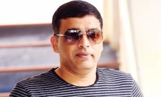 Sankranthi pressure to Dil Raju