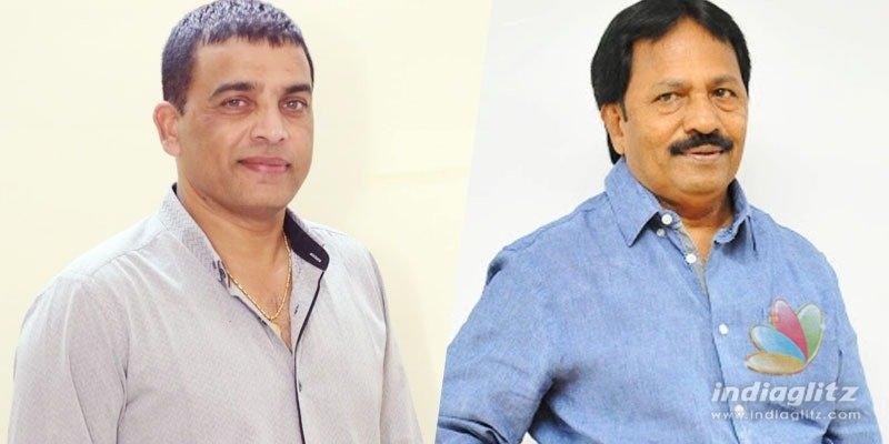 Dil Raju, AM Ratnam announce assistance to Pawan Kalyans fans families