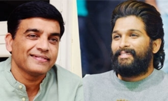 Dil Raju gives official update on Allu Arjun's 'ICON'