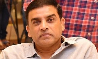 Dil Raju's 'Iddari Lokam Okate' launched