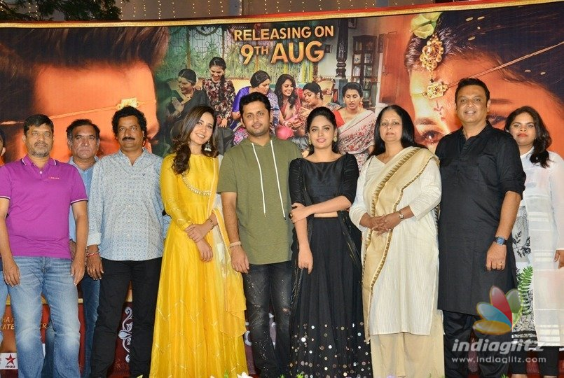 Dil Raju announces Srinivasa Kalyanam offer to brides