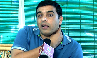 It's My Life Ambition To Make A Film With Pawan Kalyan: Dil Raju