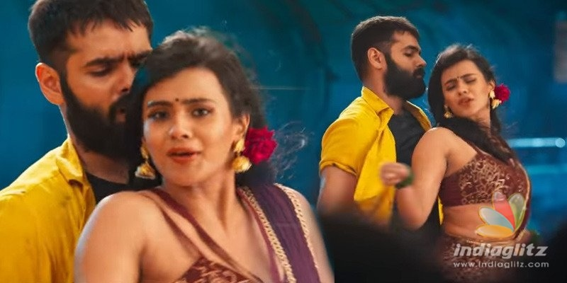 Dinchak song teaser proves Ram, Mani Sharma are in great form