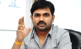 Director Maruthi to keep his options open!