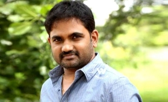 Director Maruthi plans on his next