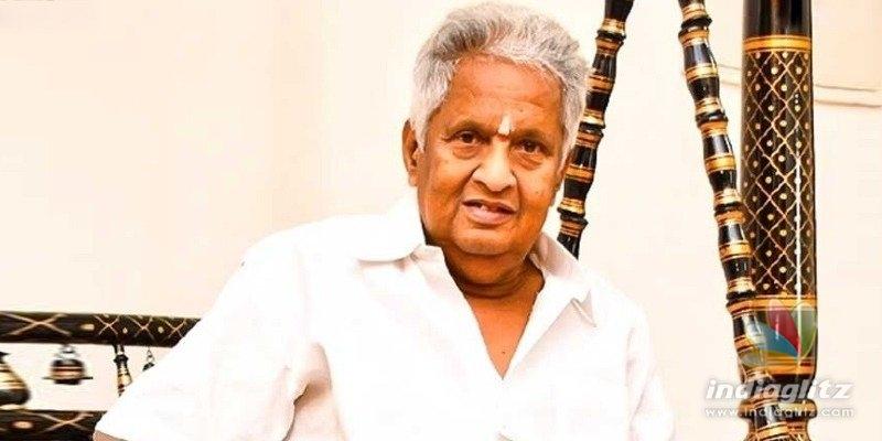 Acclaimed director Visu passes away