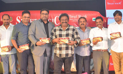 Directors Launch Sweet Magic Wheat Rusk