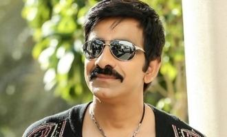 'Disco Raja' shoot done in Old City