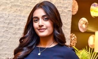 'Majili' Divyansha bags an important role