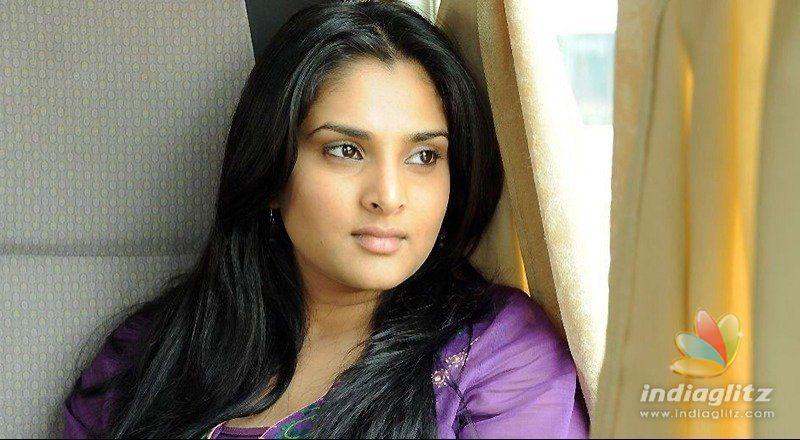 Actress-politician Ramya secretly vacating her house