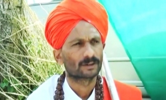 Muslim man is now head of Lingayat Mutt!
