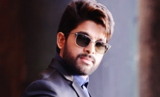 Allu Arjun shows gratitude as 'DJ' turns three years old