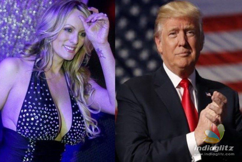 Trumps penis is unusual: Porn star