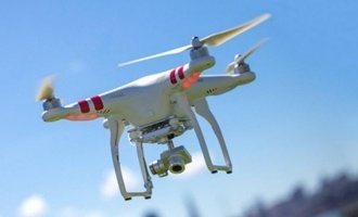 Viral Video: Drone at Indian wedding causes laughter