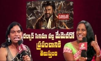Spicy Girls About Rajiikanth And Darbar Kannula Thimuru Song