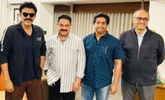 Venkatesh's 'Drushyam 2' gets major updates